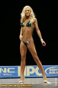 val npc nationals front pose